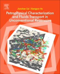 Cover image for Petrophysical Characterization and Fluids Transport in Unconventional Reservoirs