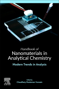 Cover image for Handbook of Nanomaterials in Analytical Chemistry