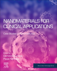 Nanomaterials for Clinical Applications - 1st Edition - ISBN: 9780128167052, 9780128168769