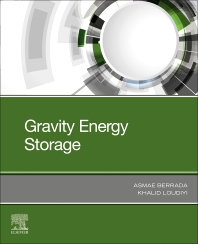 Cover image for Gravity Energy Storage