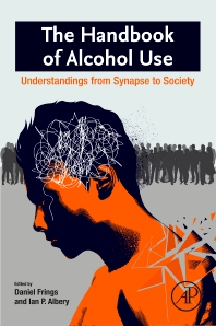 Cover image for The Handbook of Alcohol Use