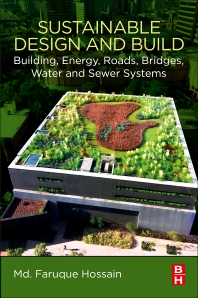 Cover image for Sustainable Design and Build