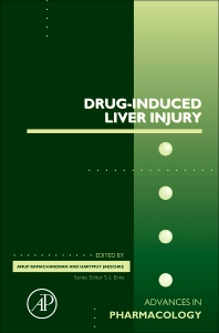 Cover image for Drug-Induced Liver Injury