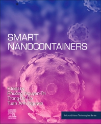 Cover image for Smart Nanocontainers