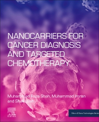 Cover image for Nanocarriers for Cancer Diagnosis and Targeted Chemotherapy