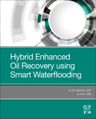 Cover image for Hybrid Enhanced Oil Recovery using Smart Waterflooding