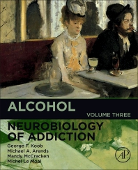 Cover image for Alcohol Addiction