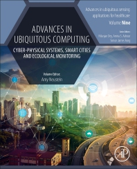 Cover image for Advances in Ubiquitous Computing