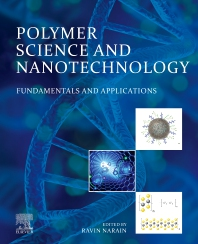 Cover image for Polymer Science and Nanotechnology