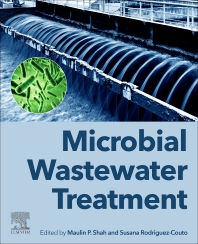 Cover image for Microbial Wastewater Treatment