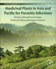 Medicinal Plants in Asia and Pacific for Parasitic Infections - 1st Edition - ISBN: 9780128168110