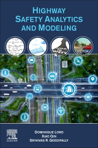Cover image for Highway Safety Analytics and Modeling