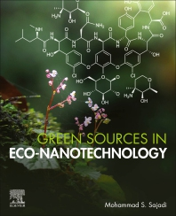 Cover image for Green Sources in Eco-nanotechnology