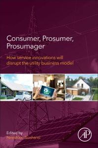 Cover image for Consumer, Prosumer, Prosumager