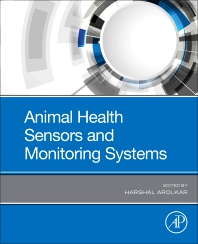 Cover image for Animal Health Sensors and Monitoring Systems