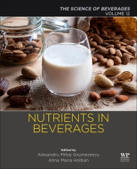 Cover image for Nutrients in Beverages