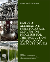 Cover image for Biomass, Biofuels, Biochemicals
