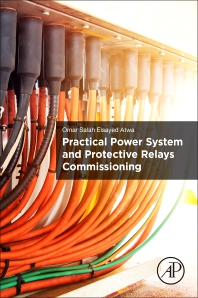 Cover image for Practical Power System and Protective Relays Commissioning