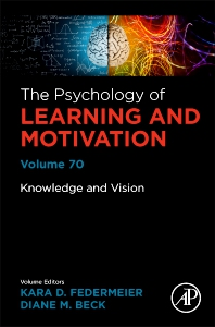 Cover image for Knowledge and Vision