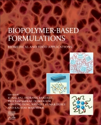 Cover image for Biopolymer-Based Formulations