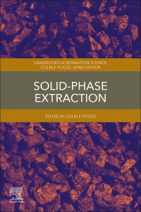 Cover image for Solid-Phase Extraction