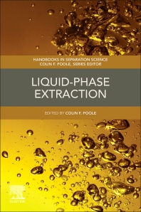 Liquid-Phase Extraction - 1st Edition - ISBN: 9780128169117