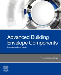 Cover image for Advanced Building Envelope Components