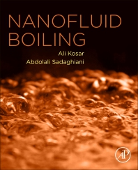 Cover image for Nanofluid Boiling