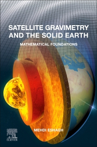 Cover image for Satellite Gravimetry and the Solid Earth