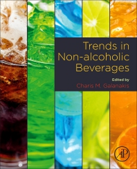 Cover image for Trends in Non-alcoholic Beverages