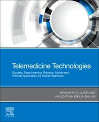 Telemedicine Technologies - 1st Edition