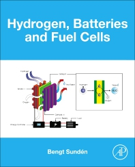 Cover image for Hydrogen, Batteries and Fuel Cells