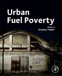 Cover image for Urban Fuel Poverty