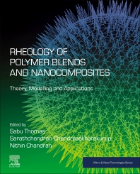 Cover image for Rheology of Polymer Blends and Nanocomposites