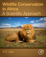 Cover image for Wildlife Conservation in Africa