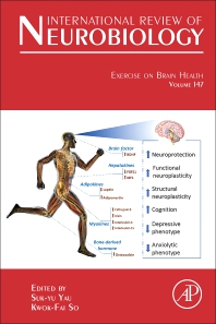 Cover image for Exercise on Brain Health