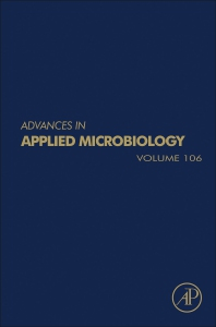 Advances in Applied Microbiology - 1st Edition - ISBN: 9780128169759, 9780128169766