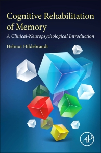 Cover image for Cognitive Rehabilitation of Memory
