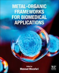 Metal-Organic Frameworks for Biomedical Applications - 1st Edition - ISBN: 9780128169841