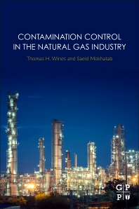 Cover image for Contamination Control in the Natural Gas Industry