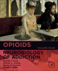 Opioids - 1st Edition - ISBN: 9780128169889