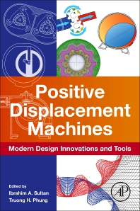 Cover image for Positive Displacement Machines