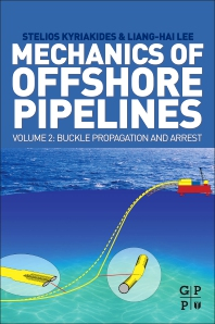 Cover image for Mechanics of Offshore Pipelines, Volume 2
