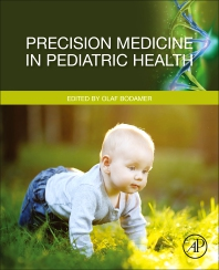 Cover image for Precision Medicine in Pediatric Health