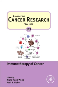 Cover image for Immunotherapy of Cancer