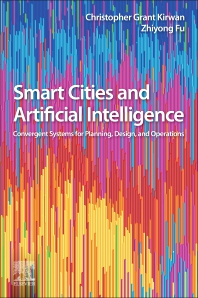 Cover image for Smart Cities and Artificial Intelligence