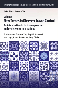 New Trends in Observer-Based Control - 1st Edition - ISBN: 9780128170380, 9780128170397