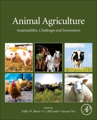 Animal Agriculture - 1st Edition - ISBN: 9780128170526