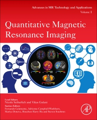 Cover image for Quantitative Magnetic Resonance Imaging