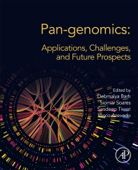 Cover image for Pan-genomics: Applications, Challenges, and Future Prospects